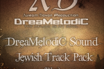 DreaMelodiC Sound - Jewish Track Pack